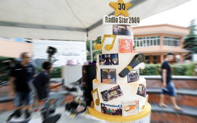 30 Anni Radio Star 2000