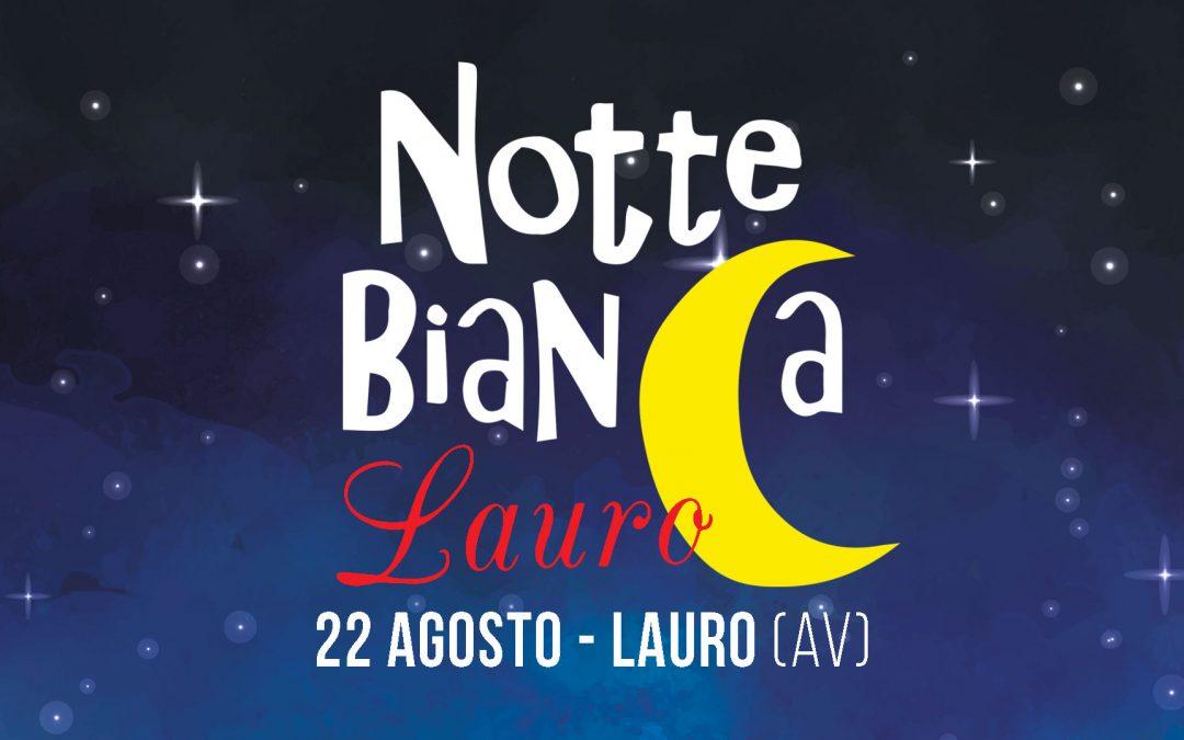 Notte Bianca Lauro