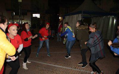 Sagra della Castagna Moschiano 2019
